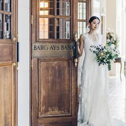 最高の結婚式を叶えるためのクラシカルとモダンがまざり合う貸切邸宅ウエディング