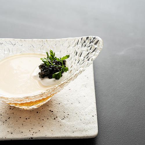 アニバーサリーアン恵比寿の料理