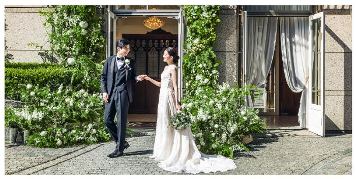 WEDDING PLAN