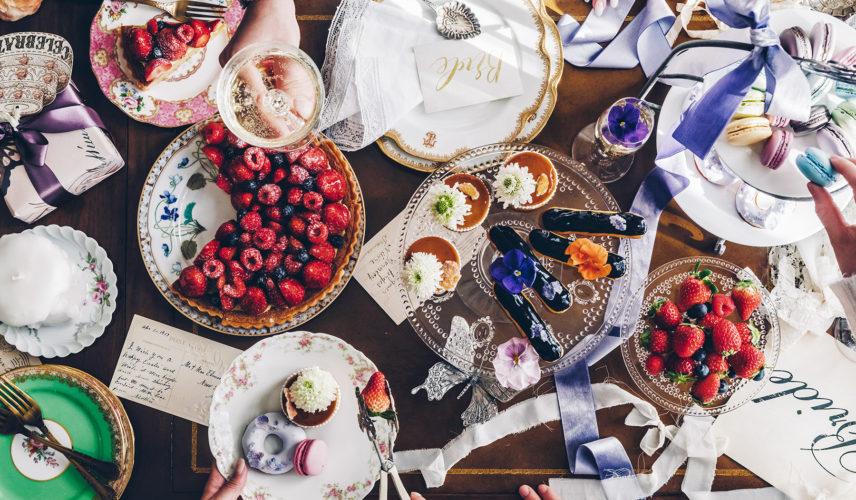 平日開催【霜降り和牛&オマール海老の贅沢コース試食】 出汁で愉しむジュドフレンチ無料試食