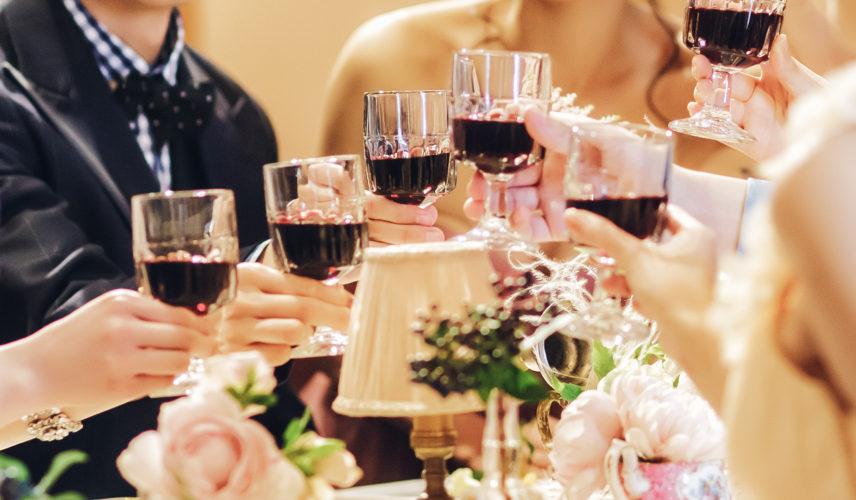平日開催【貸切の少人数婚に】 シェフ特製オマール海老&和牛の美食コースフェア♪