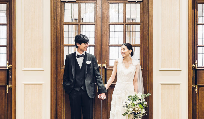 【結婚式を諦めない!フォト婚特典付きプラン】