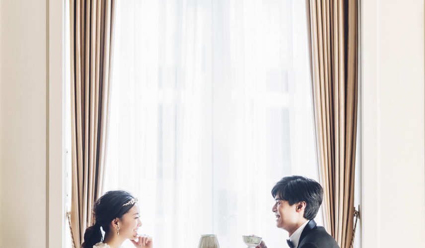 【1組限定】ふたりだけのフォト婚が無料 結婚式を諦めない!クラシカルとフェミニンが薫る貸切邸宅でカタチに残るフォトウエディング