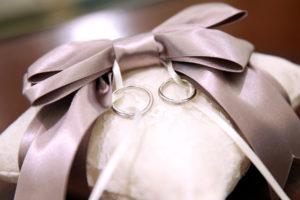 アニバーサリーアン恵比寿 パーティレポート 結婚指輪