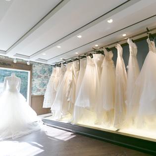 JUNO EBISU ドレス