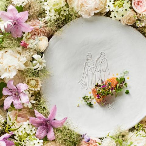 アニバーサリーアン恵比寿 料理 ジュドフレンチ