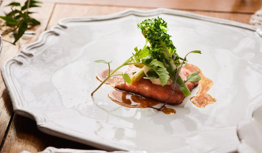 和牛&フォアグラ、オマール海老を堪能!2万円相当贅沢フルコース全8品を無料試食