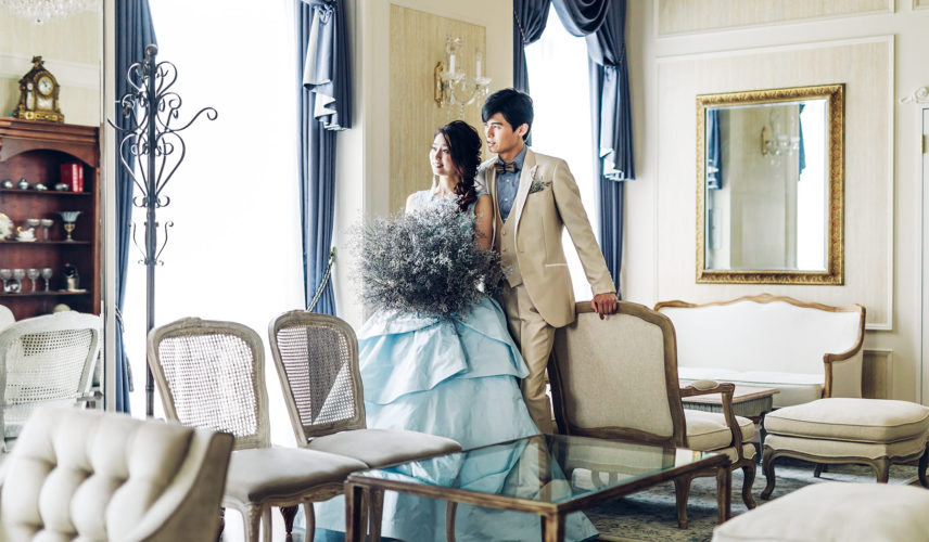 平日開催【大人花嫁におすすめ】 美食×円形チャペルの貸切婚で叶える上質なウエディング相談会