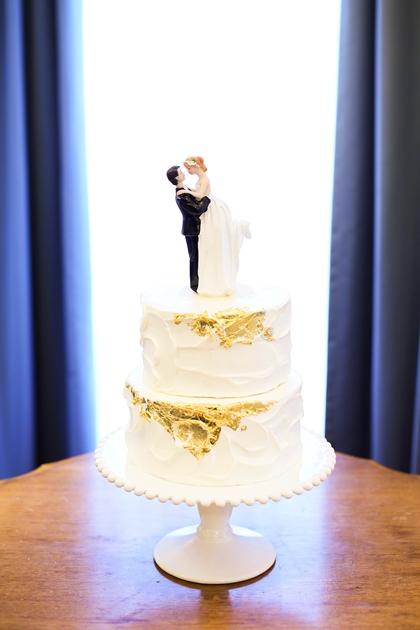 アニバーサリーアン恵比寿 パーティレポート ウエディングケーキ