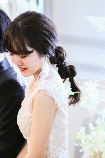 アニバーサリーアン恵比寿 パーティレポート パーティ会場 新婦