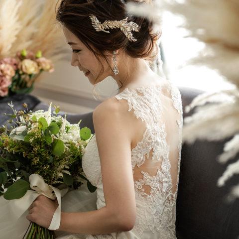 アニバーサリーアン 恵比寿 花嫁
