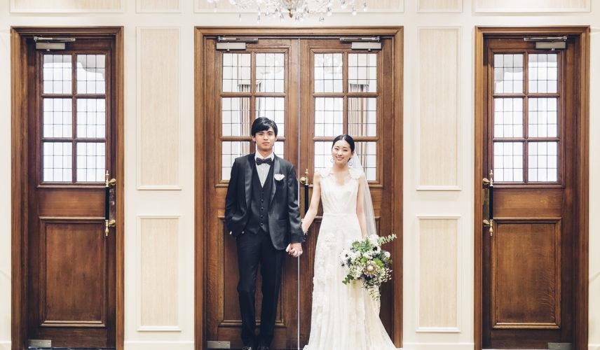 【結婚の記念に】挙式&写真のみをお考えのおふたりへ