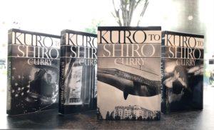 KURO TO SHIRO CURRY