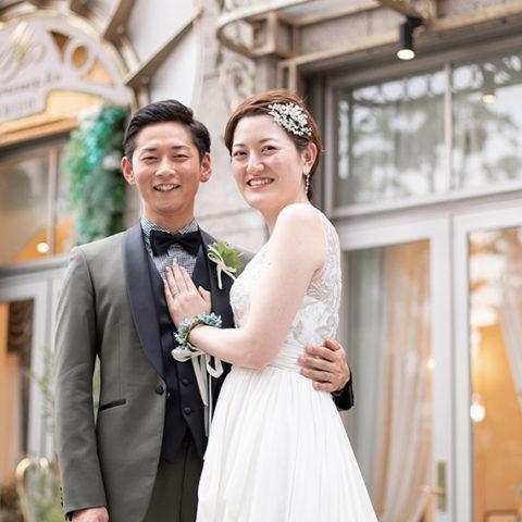 東京・恵比寿の結婚式場|アニバーサリーアン恵比寿