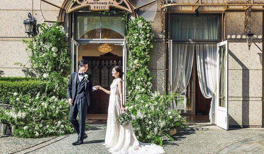 【期間限定★13万円でフォトウエディング】 円形チャペル&貸切邸宅でフォトジェニックな写真だけの結婚式