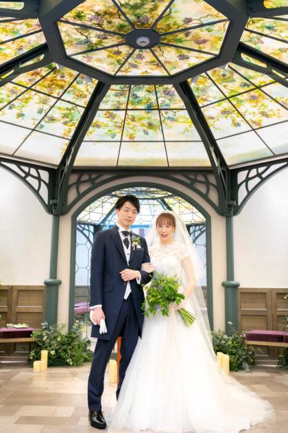 PARTY REPORT:HIDEHISA & NODOKA