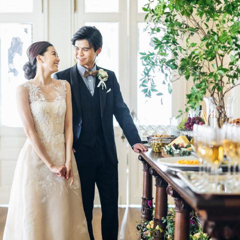 東京・恵比寿の結婚式場 アニバーサリーアン恵比寿