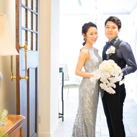 Homey Wedding ~Feel the Hachijo Island~